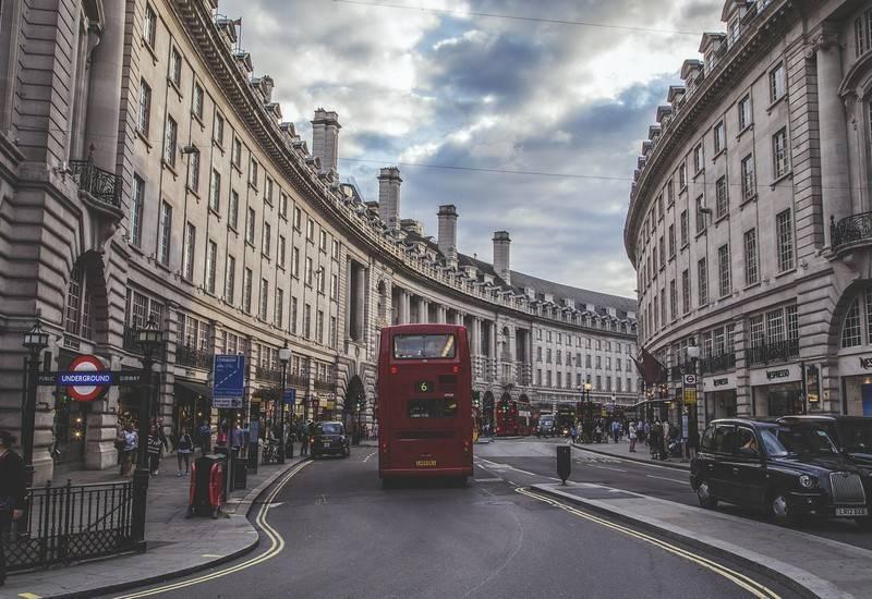 London Avionom - Najpovoljnija putovanja 2021